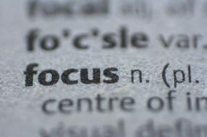 [Video] The Quick Focus Exercise