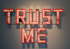 How to build Trust and Credibility with your Prospects